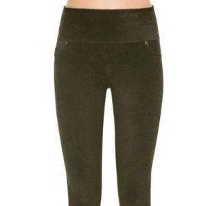 02d48e7a513358 SPANX Pants | Ready To Wow Cord Leggings | Poshmark